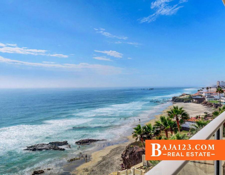 Las Olas 1, Rosarito Beach Real Estate
