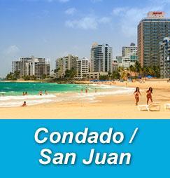 Condado / San Juan