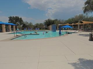 Tucson Active Adult Community, Sunflower by Del Webb Real