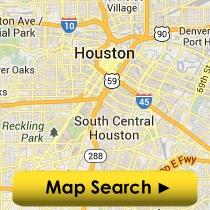 Search Houston Area Listings by Map