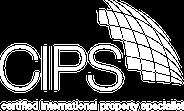 CIPS Real Estate Logo