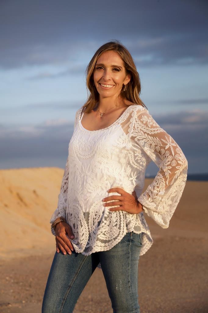 Los Cabos Agent, Heather Walker