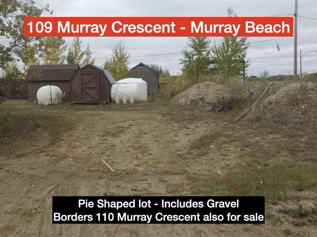 109 Murray Cr