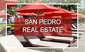 San Pedro Real Estate