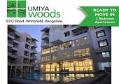 3BHK Spaciouse Flats for sale in Whitefield near Forum value mall DODSWORTH Layout Bangalore