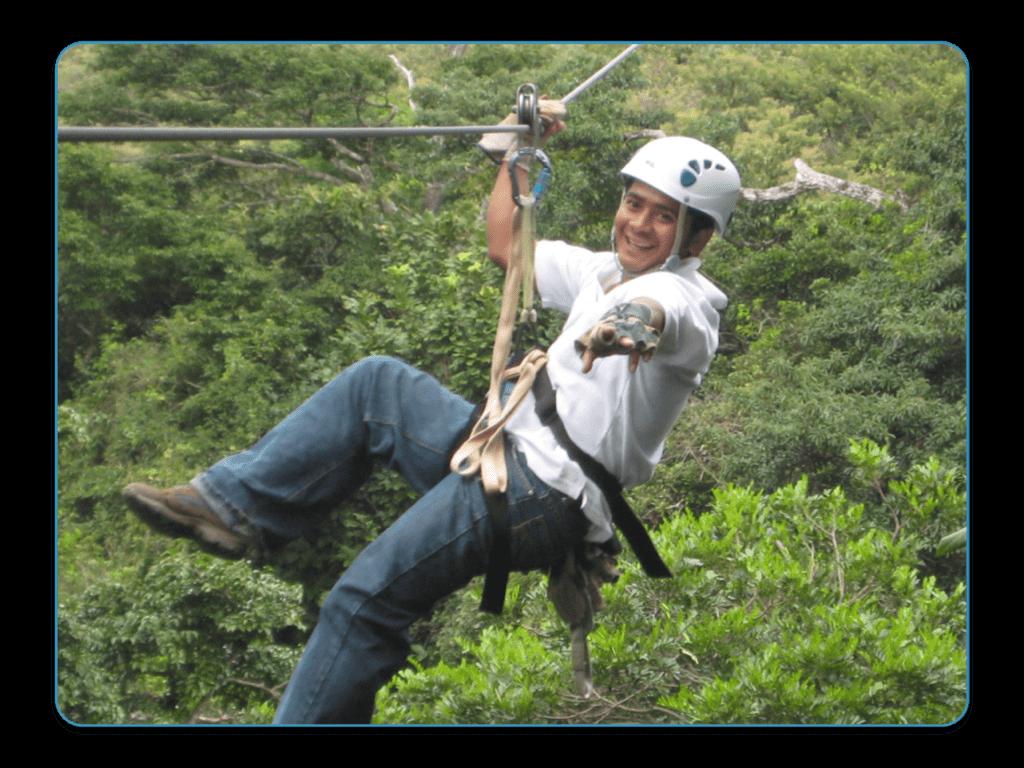 Canopy Tours, Costa Rica
