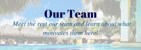 Punta Cana Lifestyle Real Estate Team