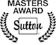 Master Award Sutton 2014