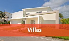 villas for sale in puntacana village