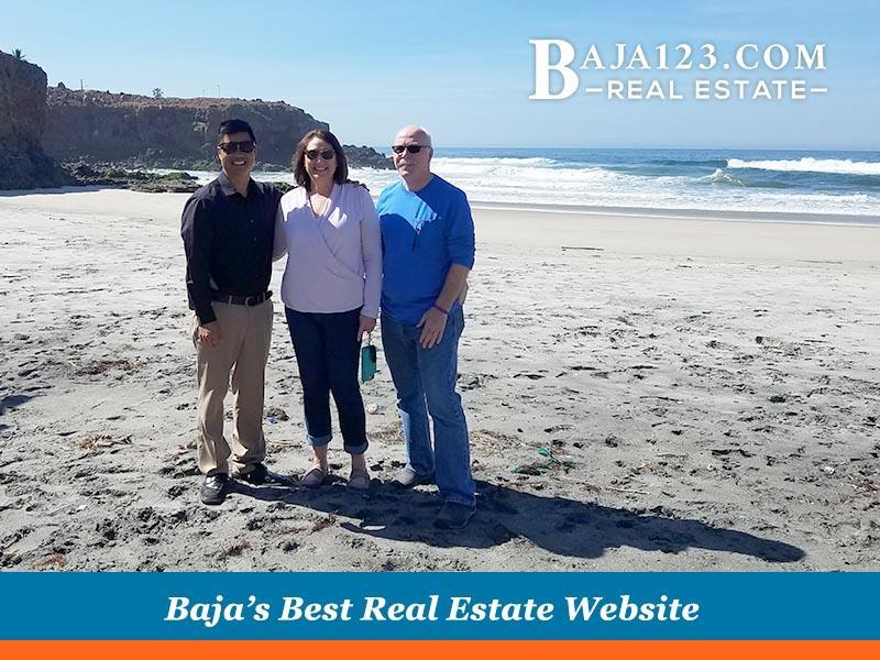 New Kenneth Huseman - Rosarito Beach Neighbors