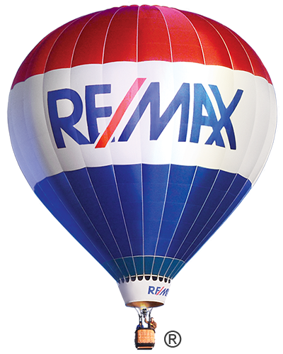REMAX associates Balloon