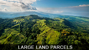 Large Land Parcels and Resort Properties for Sale