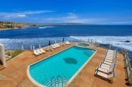 Club Marena Pool
