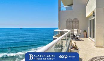 La Jolla del Mar - Rosarito Beach Real Estate