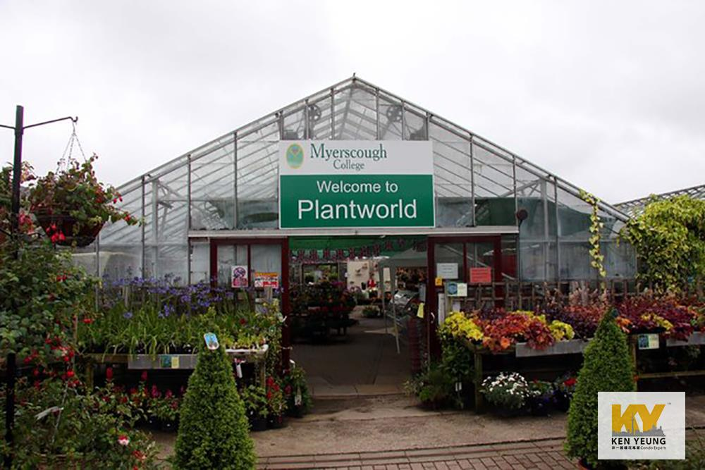 Plant World nursery