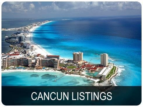 cancun real estate