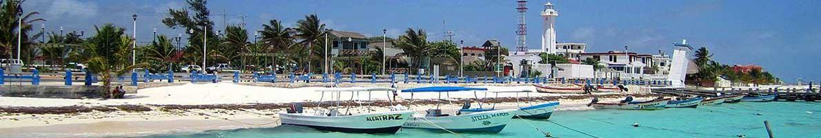 Puerto Morelos Lots and Land for Sale