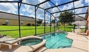 4 Bedroom 2 Bath Pool Home Rental Emerald Island