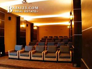 Palacio del Mar Movie Teather