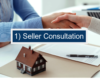 Getting Started Seller Consultation
