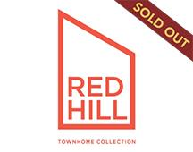 Redhill Towns