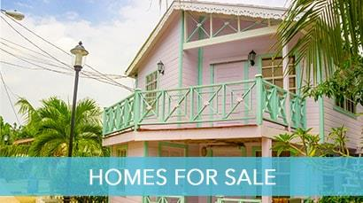Homes for Sale in Belize