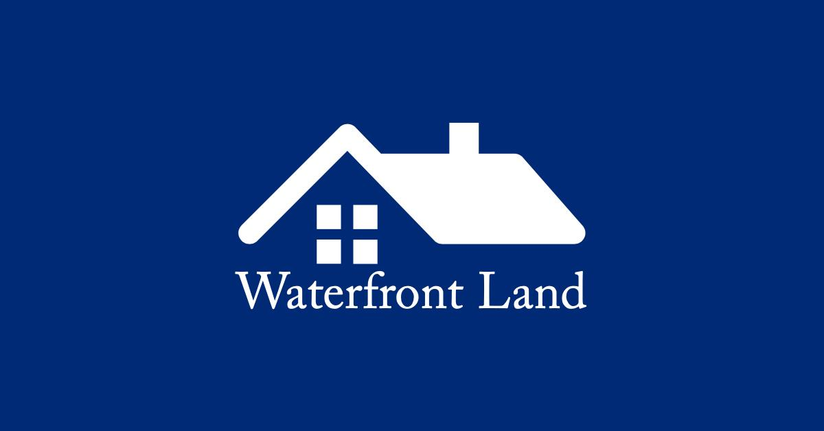 Waterfront Land for Sale in Cottage Country