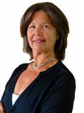 Mirna Waight portrait
