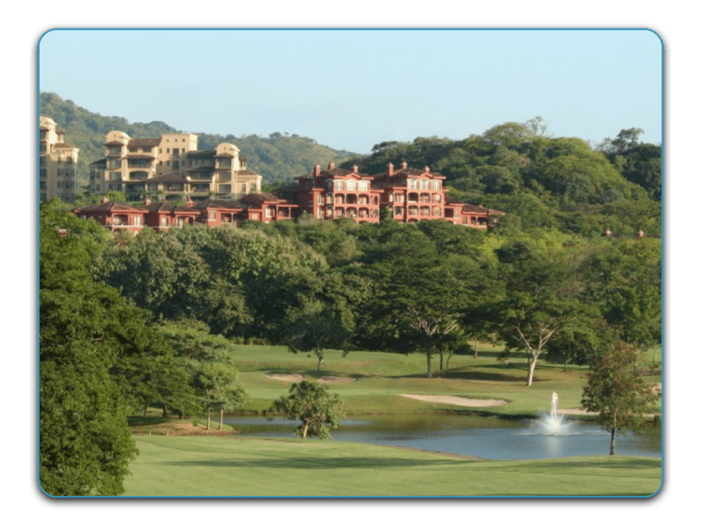 Reserva Conchal Golf Resort