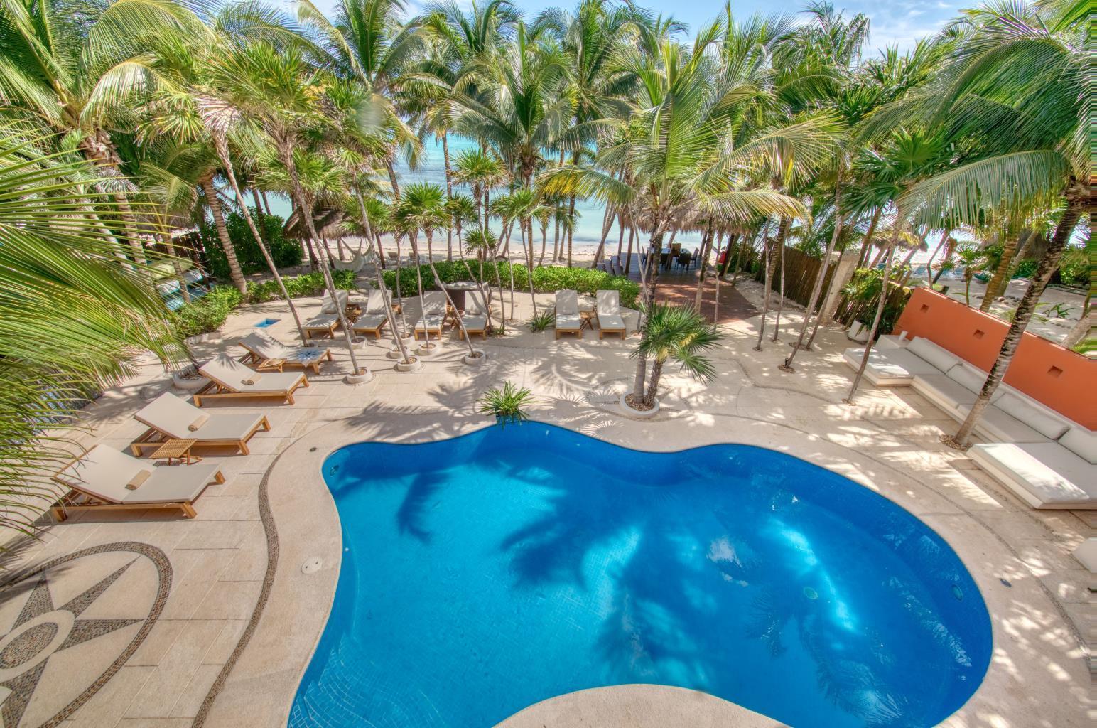Coastal Homes Riviera Maya