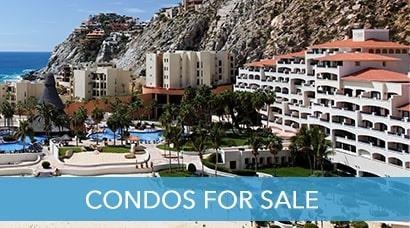 Condos for Sale in Cabo San Lucas
