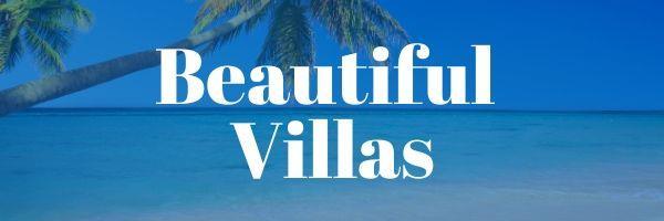 Punta Cana Villas For Sale