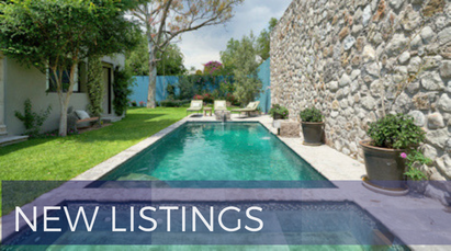 San Miguel de Allende Real Estate Property - New Listings - Pool Hot Tub