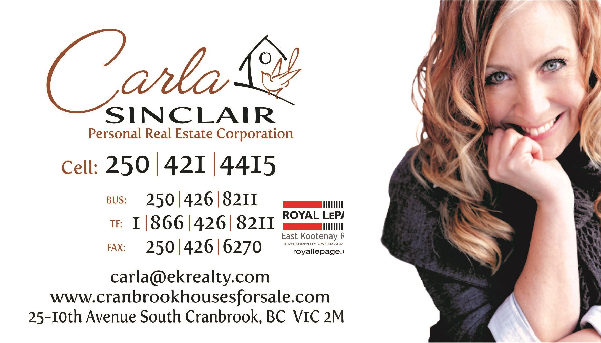 best cranbrook realtor