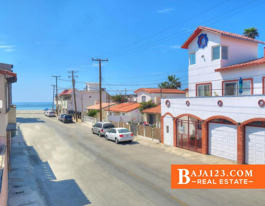 Downtown Rosarito, Rosarito Beach Real Estate