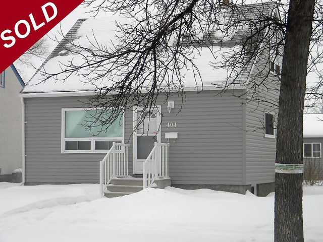 404 Monreith Street is Sold Rhonda Dahmer RE/MAX associates