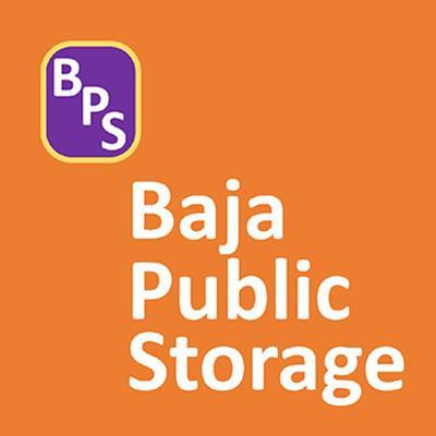 Baja Public Storage - Storage Services in the Rosarito Beach Area