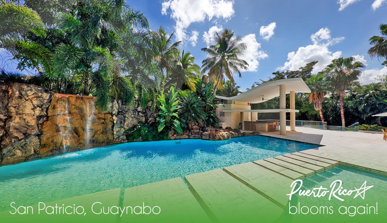 Unique Properties Puerto Rico San Patricio 02