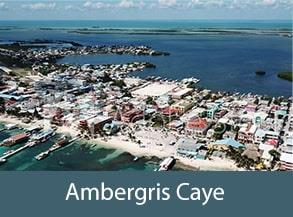 Homes for Sale in Ambergris Caye