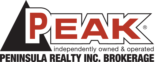 Peak Peninsula Realty