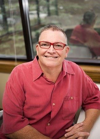 Alan Stockton