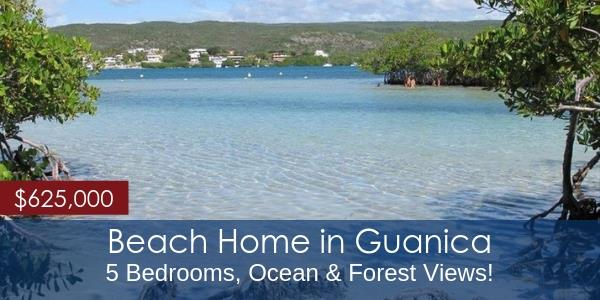 Guanica Real Estate For Sale in PuertoRico