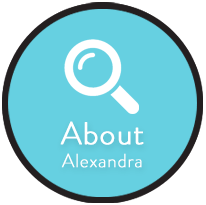 About Real Estate Agent Alexandra Amador