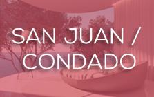 San Juan / Condado