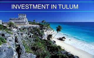 Investissement in Tulum