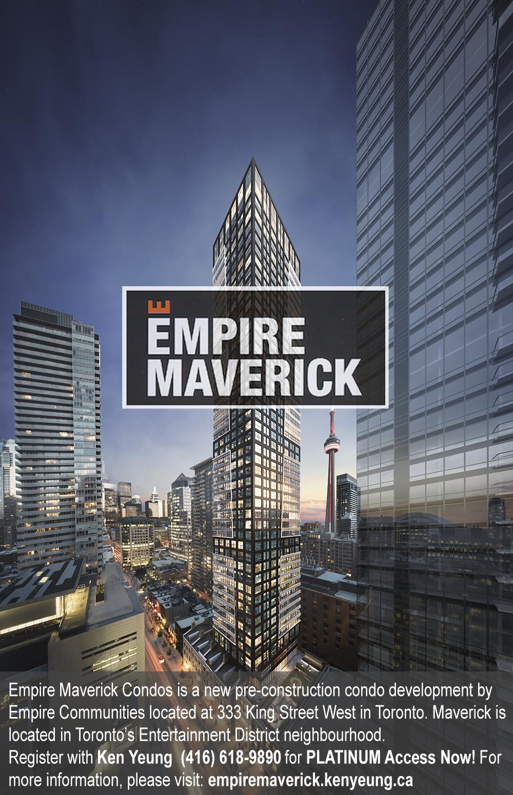 empire maverick main
