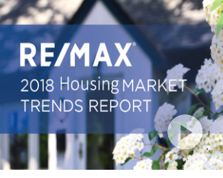 RE/MAX housing report 2018