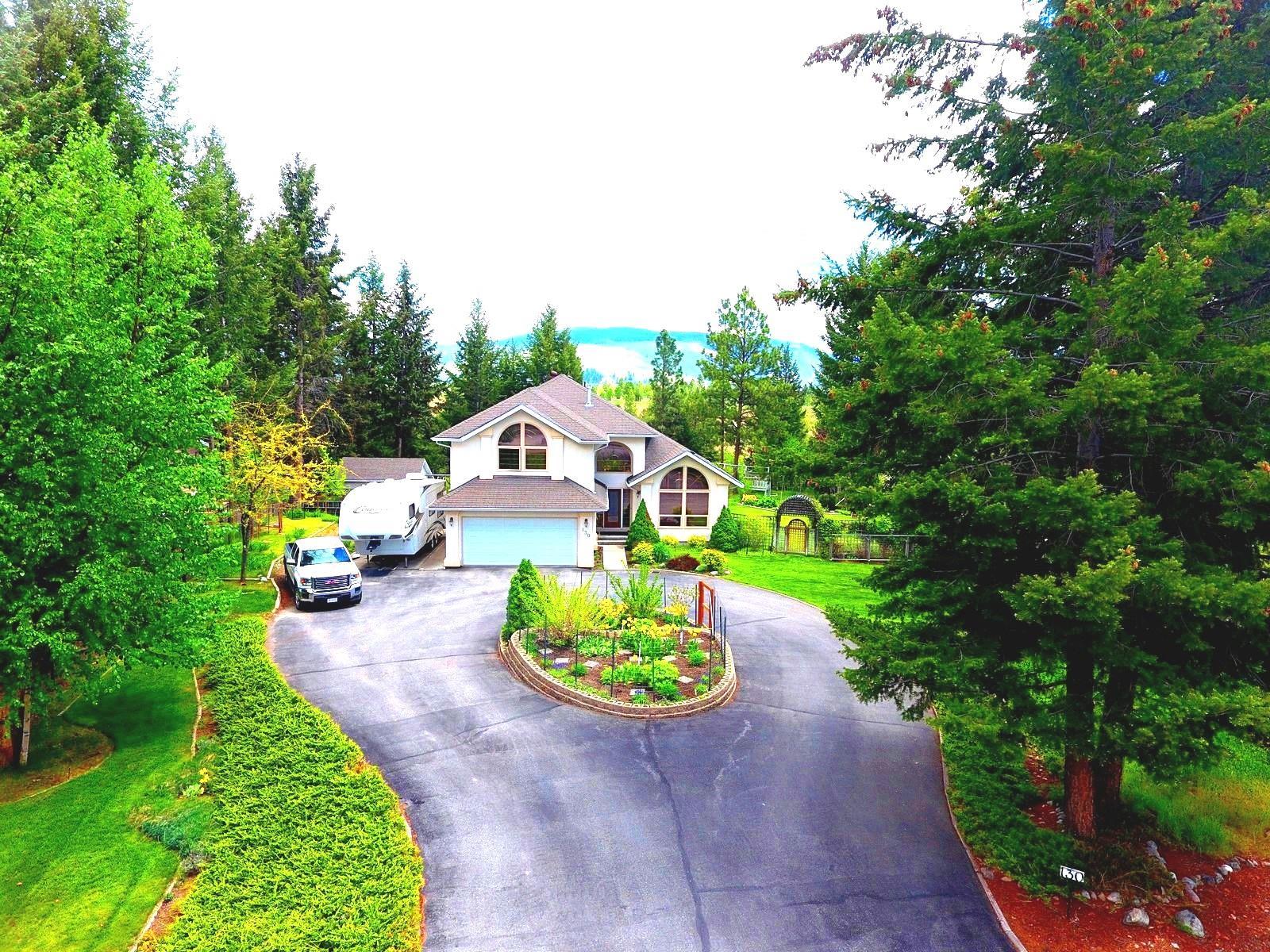 Stunning Deerview Property!