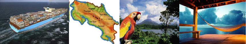 Costa Rica Immigration and Moving Experts