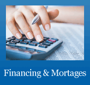 Financing and Mortgages